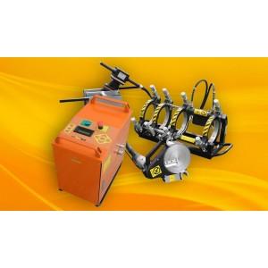 Аппарат стыковой сварки Kamitech KmT 160 (DN 63-160)