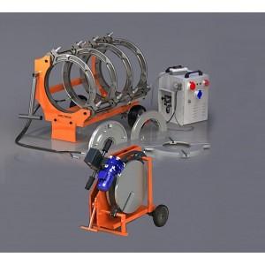 Аппарат стыковой сварки WELTECH W500 (180-500 мм.)