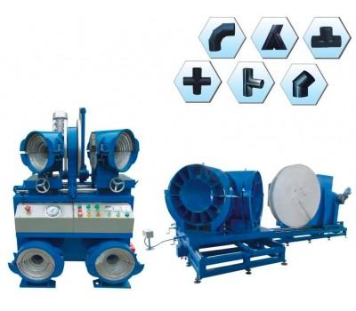Станок для производства фитингов Fitting Welding Machine 800