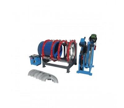 Аппарат для стыковой сварки пластиковых труб Turan Makina AL 800