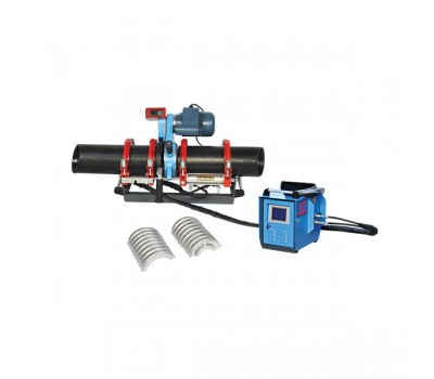 Сварочный аппарат для стыковой сварки пластиковых труб Turan Makina ALH 160