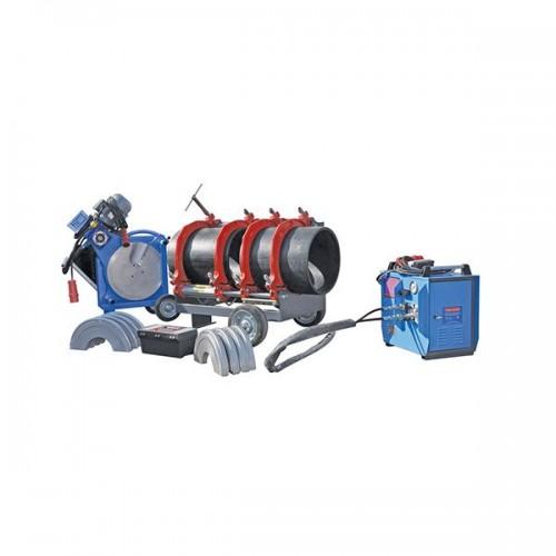 Сварочный аппарат для пластиковых труб Turan Makina AL 400
