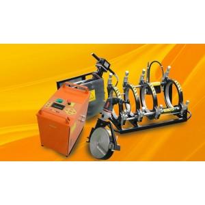 Аппарат стыковой сварки Kamitech KmT 250 (75-250 мм.)