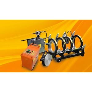 Аппарат стыковой сварки Kamitech KmT 315 (90-315 мм.)