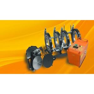 Аппарат стыковой сварки Kamitech KmT 400 (125-400 мм.)