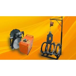 Аппарат стыковой сварки Kamitech KmT 630 (315-630 мм.)