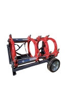 Аппарат стыковой сварки Turan Makina AL 315 (90-315 мм.)