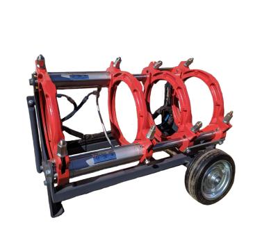 Сварочный аппарат для пластиковых труб Turan Makina AL 315