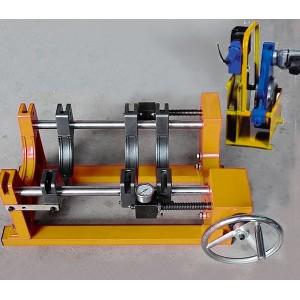 Аппарат стыковой сварки Weltech MW160 (40-160 мм.)