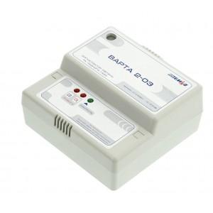 Сигнализатор газа Варта 2-03 220V