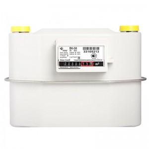 Счетчики газа Elster ВК-G 6 (ДУ 32)