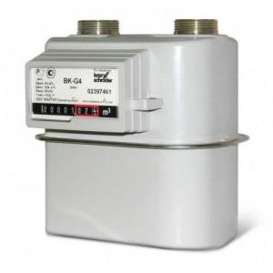 Счетчик газа Elster ВК-G1.6 (ДУ 20)