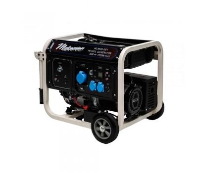 Бензогенератор MALCOMSON ML8500‐GE1 (7 кВт)