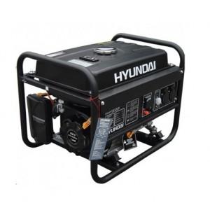 Бензогенератор Hyundai HHY 2200F (2 кВТ)