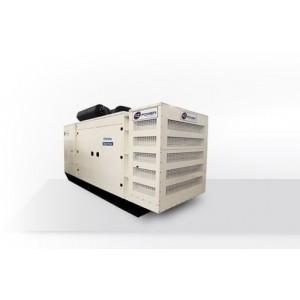 Дизельный генератор PERKINS – GENTECH 10 - 80 кВт