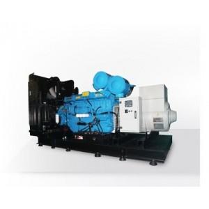 Дизельный генератор PERKINS – STAMFORD 10 - 80 кВт