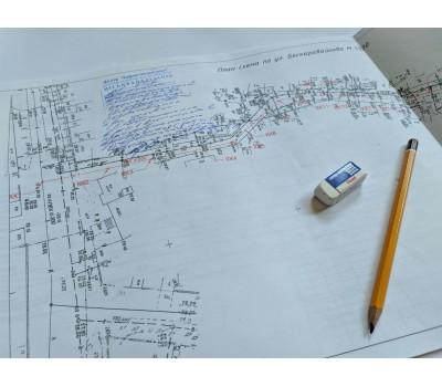 Проектирование водоснабжения, водоотведения и канализации