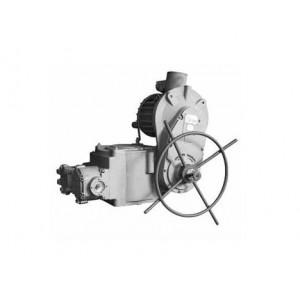 Электропривод ТУЛА HВ-06/HВ-19
