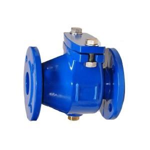 Обратный поворотный клапан «T.I.S» (ДУ 40 - 400)
