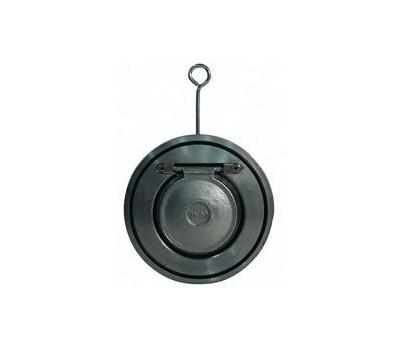 Клапан обратный межфланцевый T.I.S (ДУ 50 - 500)
