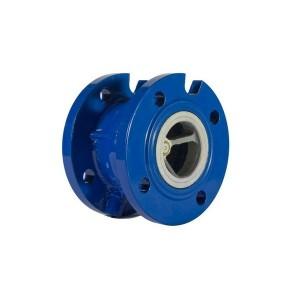 Клапан обратный пружинный UKRSPAR (ДУ 50 - 250)