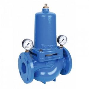 Регулятор давления Honeywell  D15P-A/D15S-A (ДУ 50 -150)