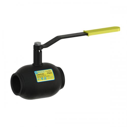 Кран шаровый Breeze 11С39П1 (ДУ 15 - 80)