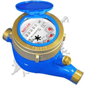 Счетчик для холодной воды BAYLAN TY-5 ДУ 15
