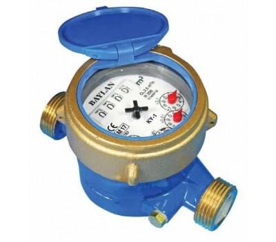 Счетчик для воды мокроход BAYLAN KY-1 R160