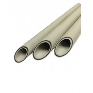 Полипропиленовая труба Baux Basalt  РУ 20