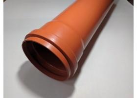 Труба ПВХ  250х7.3 SN8