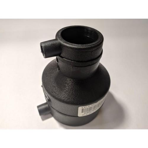 Редукция терморезисторная PE100 SDR 11 (ДУ 25 - 160)