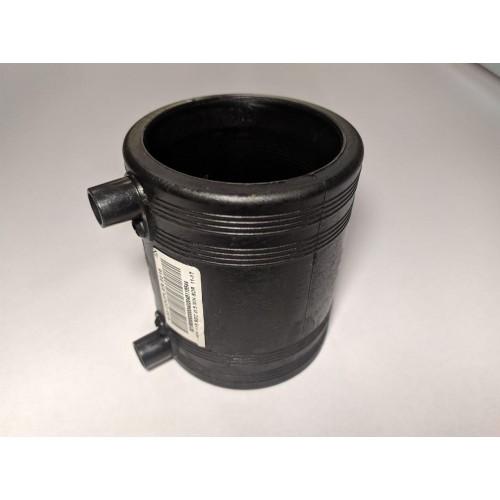 Терморезисторная муфта PE100 SDR 17 (ДУ 225 - 800)