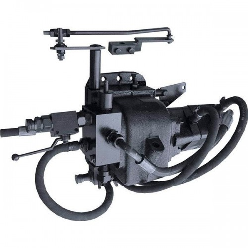 Ходоуменшитель ХД-5