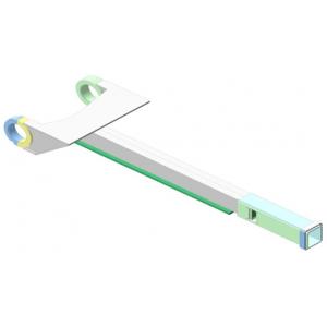 Основание стрелы ЭТЦ-165