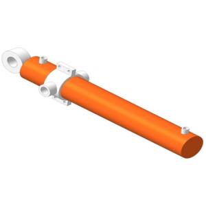 Гидроцилиндр для ЭТЦ-165