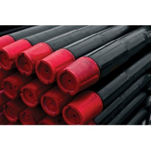 Буровая штанга Firestick® (D24x40 - D24x40 Series II)
