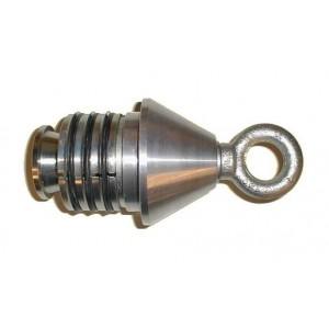 Цанговый захват для труб (32- 400 мм.)